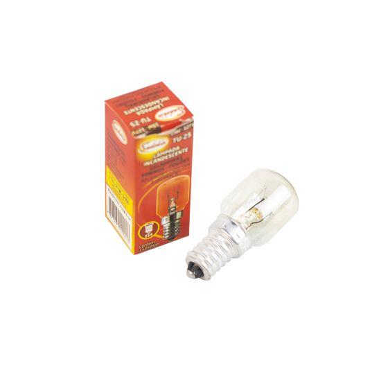 Lâmpada E-14 127V para forno de fogão